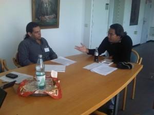Dialog bersama Nicaragua